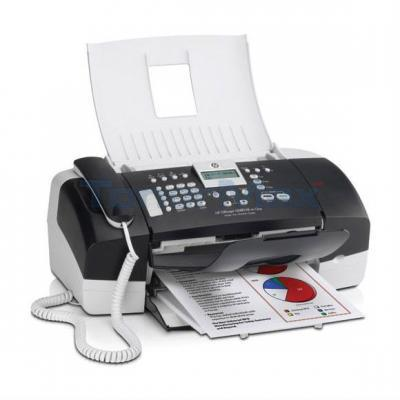 HP Officejet J-3680